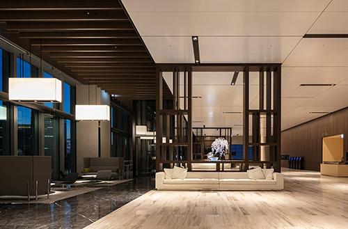 NIHONBASHI TAKASHIMAYA MITSUI BUILDING